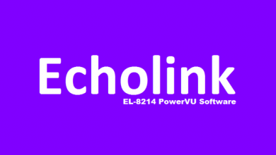 Photo of ECHOLINK EL-8214 HD RECEIVER POWERVU KEY NEW SOFTWARE