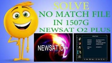 Photo of NEWSAT O2 PLUS HD RECEIVER POWERVU KEY OPTION