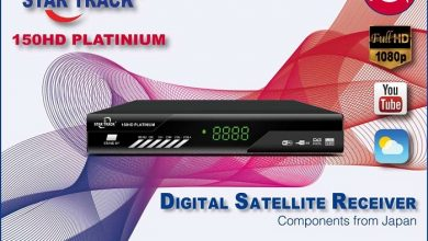 Photo of STAR TRACK SRT 150 GOLD HD RECEIVER POWERVU KEY SOFTWARE NEW UPDATE
