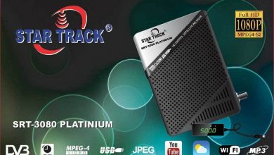 Photo of STAR TRACK SRT-3080 PLATINIUM HD RECEIVER HANG PROBLEM NEW SOFTWARE
