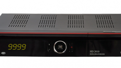 Photo of STARTRACT O2 HD RECEIVER BISS KEY OPTION