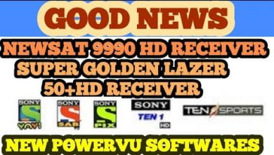 Photo of HOW TO CONNECT WIFI IN SUPER GOLDEN LAZER 50+ HD RECEIVER