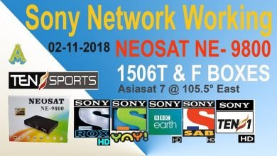 Photo of NEOSAT 9800 HD RECEIVER CLINE CONNECT PROBLEM SOFTWARE