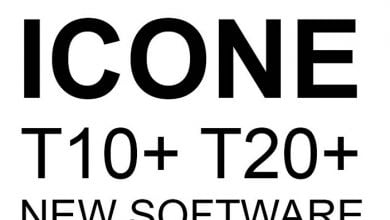 Photo of ICONE T10+ T20+ HD RECEIVER SOFTWARE NEW UPDATE 29 SEPTEMBER