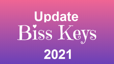Photo of New Biss Key Update 2021