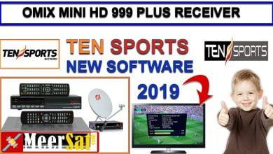 Photo of Hdhumax 999 Plus 1507g 1g M8 New Update With Ipfox Software Iptv 25.12.2019