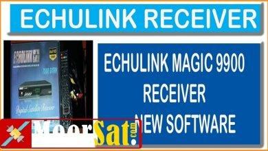 Photo of Magic 9900 Echulink Hd Receiver Software Update 1-12-2019