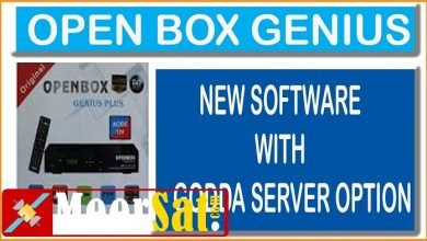 Photo of Genius Openbox Plus Hd Receiver Goda Option New Software 2-12-2019