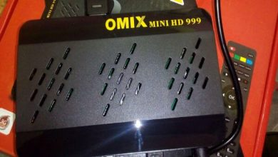 Photo of Omix Mini Hd 999 Plus Latest New Software 2020
