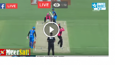 Photo of Adelaide Strikers vs Sydney Sixers 27th Match Live Cricket Score 8 Jan 2020
