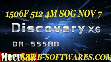 Photo of 1506f 512 4m X6 Dr-555hd  Sog Discovery Software New Update 29.01.2020