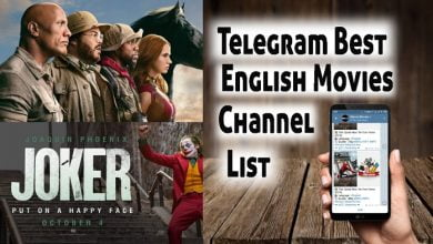 Photo of English Movie Channel New Frequency 2020