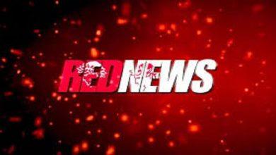 Photo of Red News New Frequency 2020