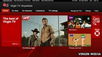 Photo of Virgin Tv New Frequency 2020