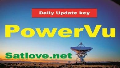 Photo of SIS Live New PowerVu Key 2020