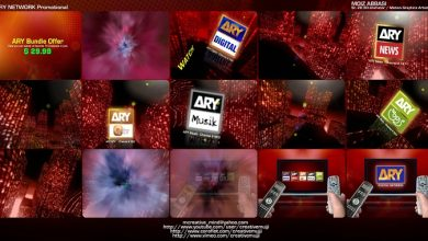 Photo of ARY News ARY Digital New Frequency Asiasat-7@105.5°East 2021