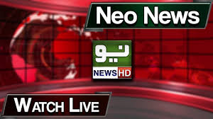 Photo of NEO NEWS HD New Frequency 2020