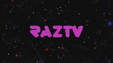 Photo of Raz Tv New Frequency 2020