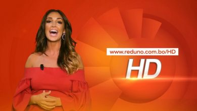Photo of Red Uno HD New Frequency 2020
