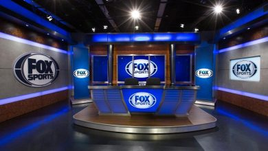 Photo of Fox Sports New Frequency 2020