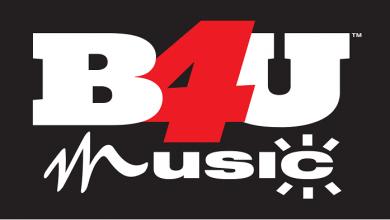 Photo of B4u Music New Frequency 2020