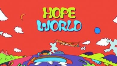 Photo of Hope World New frequency 2020