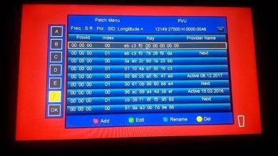 Photo of Betfred Tv Ttv New PowerVu Key 2020