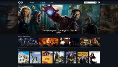 Photo of Osn Movies Kids New Frequency 2020