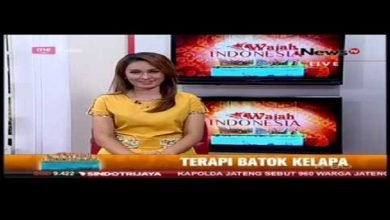 Photo of I News Indonesia New Frequency 2020