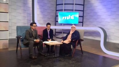 Photo of TV3 Malay New Frequency 2020