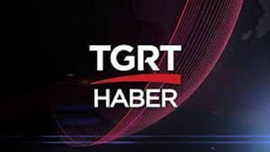 Photo of Tgrt Haber New Frequency 23 July 2020
