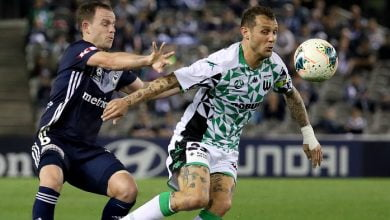 Photo of Melbourne Victory Vs Western Utd New Biss Key Feed 25.07.2020