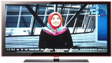 Photo of Efarina Tv New Frequency 2020