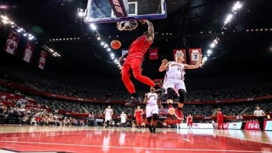 Photo of Chinies Basketball League New Biss Key Feed 26.07.2020