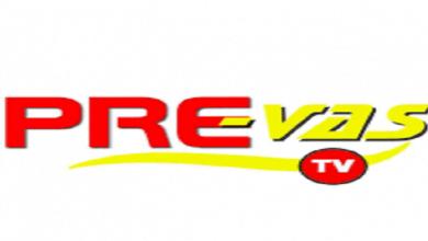 Photo of Pre Vas Tv New Frequency 2020