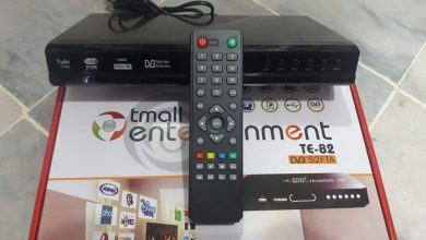 Photo of Entertainment Tmall Te-83 New Software Remote Changing To F1 F Hd Receiver 30.07.2020