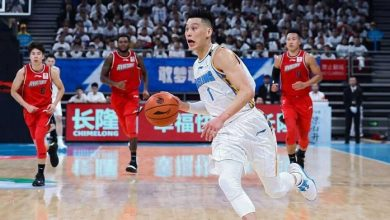 Photo of Basketball China League CBA New Biss Key Feed 07.07.2020
