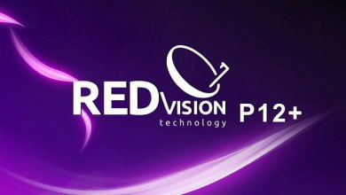 Photo of Redvision P12 New Software Hd Receiver 15 July 2020 22.07.2020
