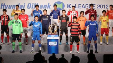 Photo of k League New Biss key 04.07.2020