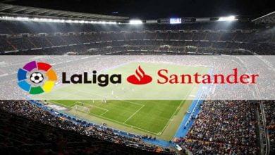 Photo of Liga Santander 2 New Biss Key Feed 05.07.2020
