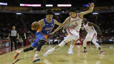 Photo of Chinese Basketball League New Biss Key Feed 03.07.2020