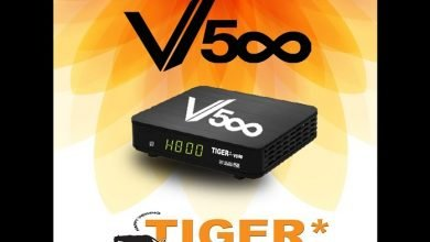 Photo of Tigerstar.Power.V500 New Software 07.07.2020