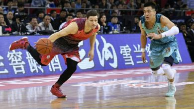 Photo of China Basketball League New Biss Key Feed 01.08.2020