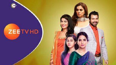 Photo of Zee Tv Hd New Frequency 06.08.2020