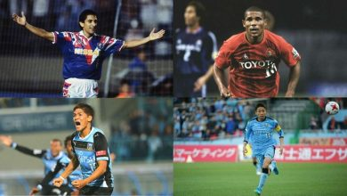 Photo of sepakbola J League New Biss Key Feed 08.08.2020