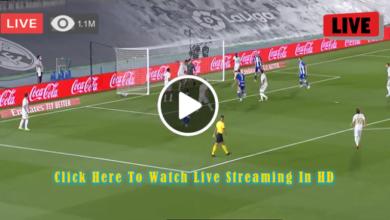 Photo of Real Madrid vs Deportivo Alavés Live Football Score 23.01.2021
