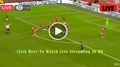 Photo of Manchester United vs Liverpool Live Football Score 24.01.2021