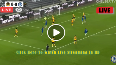 Photo of Chelsea vs Wolverhampton Live Football Score 27 Jan 2021