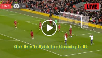 Photo of Liverpool vs Tottenham Live Football Score 28 Jan 2021