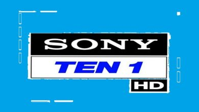 Photo of Sony Ten 1 New Frequency Channel 2021